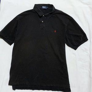 🔴3/$20 Polo Ralph Lauren XXLT Golf Shirt 2XL Tall